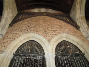 Names of all those who stood for Parliament in Winchester